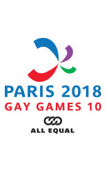 Logo Paris 2018