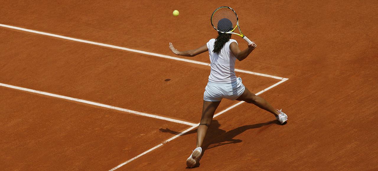 Paris Tennis