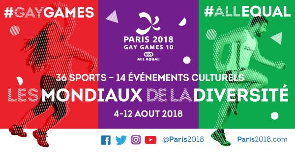 2018   Paris GAY GAMES : Mondiaux de la diversité dans Communiqués paris2018-email-fr-01