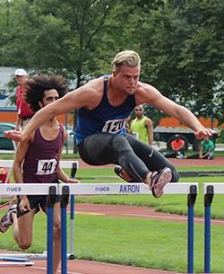 Athlétisme – Track & Field