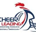 Fédération Française de Football Américain - Cheerleading