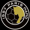 Logo - Issy Paris Hand