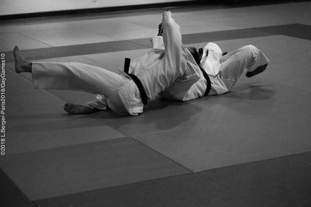 Judo   Paris 2018