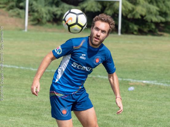 gay soccer joueur sexe gratuit latin Teen Sex