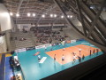 Stade Charlety – Salle Charpy