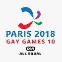 Paris 2018 Registrations