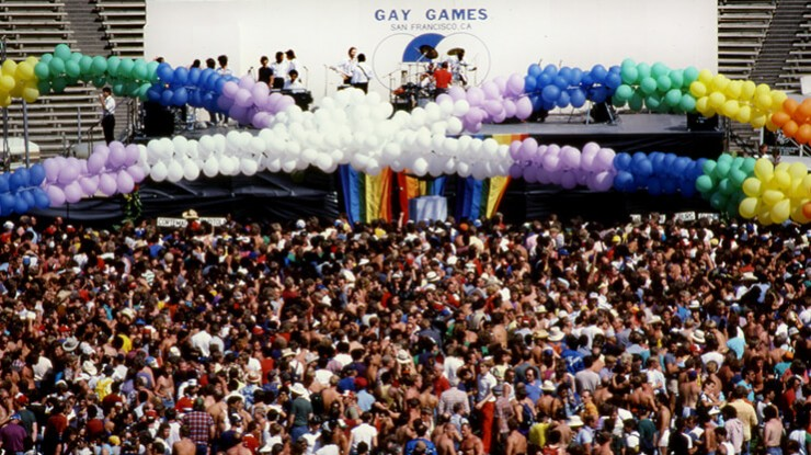paris 2018 gay games