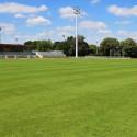 Parc Interdépartemental des Sports Paris Val-de-Marne