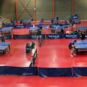 Salle de Tennis de Table Georges Carpentier