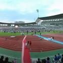 Stade Charlety – Salle Charpy
