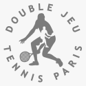 Double Jeu Tennis Paris