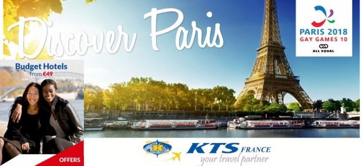 Tourisme paris 2018 - Office du tourisme a paris ...
