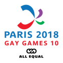 Paris 2018 Registration Portal
