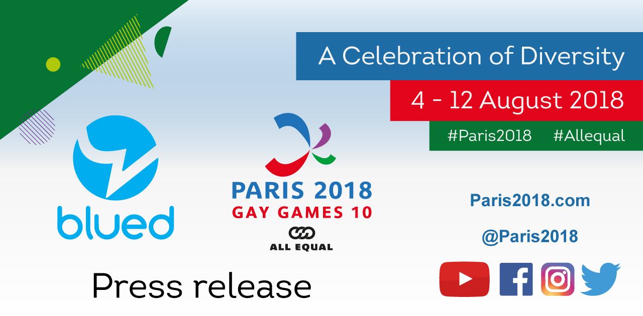Press release Blued - Paris 2018 EN