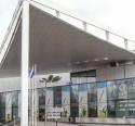 Palais des Sports Robert Charpentier
