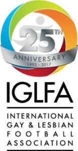 Logo IGLA 25 Years