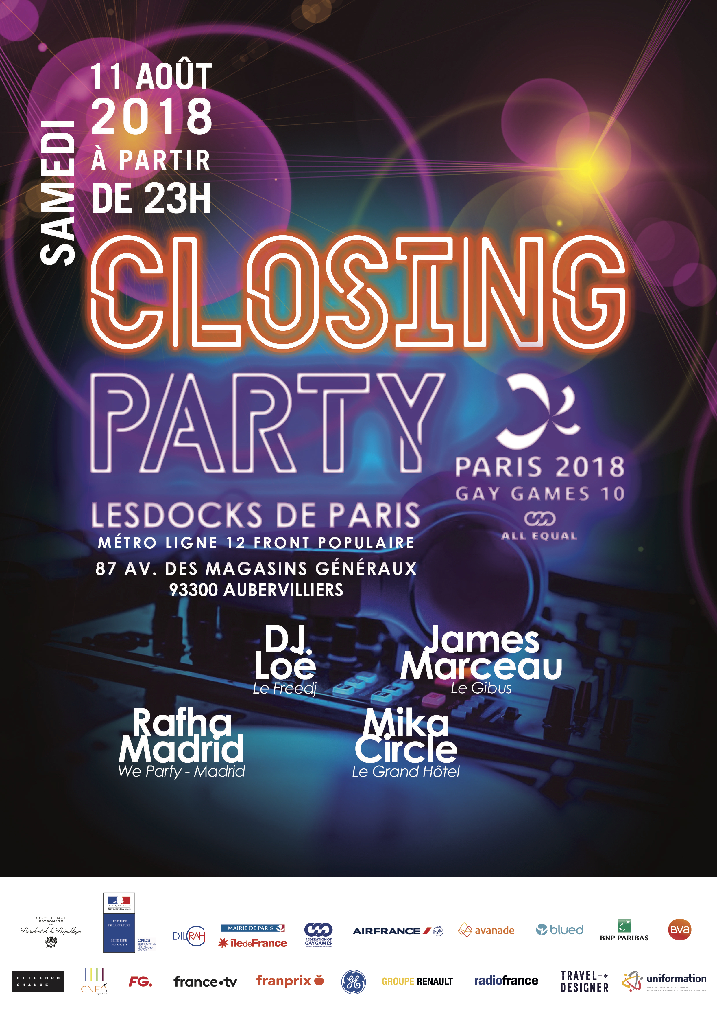 13_Closing Party