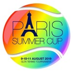 Logo Paris Summer Cup